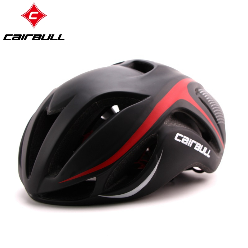 CAIRBULL Road Bicycle Cycling Helmet 5 Colors EPS Ultralight Breathable Mountain Road Bike Helmet Riding Accessories Men Women universal bike bicycle motorcycle helmet mount accessories
