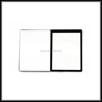 New LCD Screen Window Display (Acrylic) Outer Glass For NIKON D5100 D5200 Screen Protector + Tape