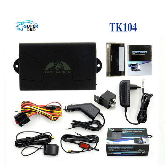Gps Car Tracker >> Coban Gps104 Latest Version Real Time Gsm Gprs Gps Car Tracking