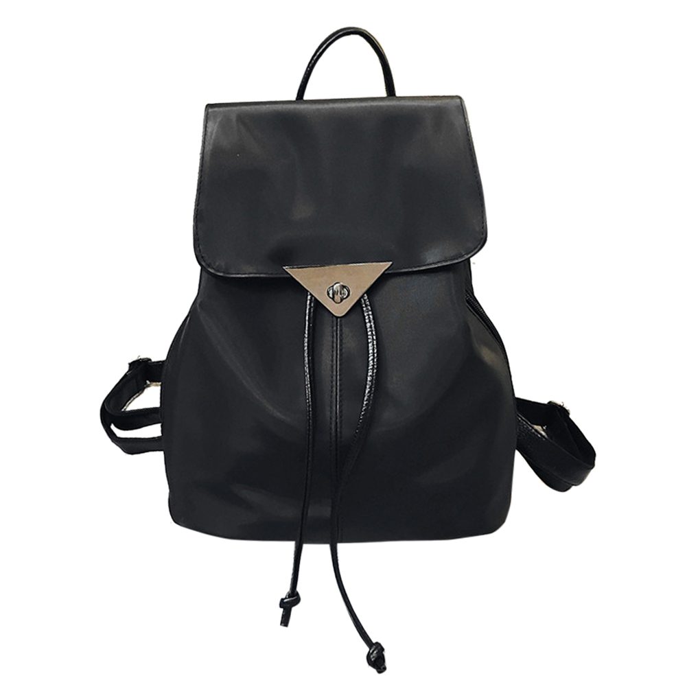 Fashion Women Backpack PU Leather school bag For Girls Women Casual Style Mochila Feminina School Bags