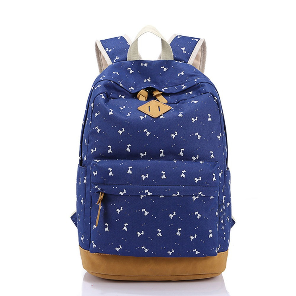 d98278c7e8e4 Abshoo cute lightweight canvas backpacks for girls school bookbags back pack  jpg 1000x1000 Cute bookbags