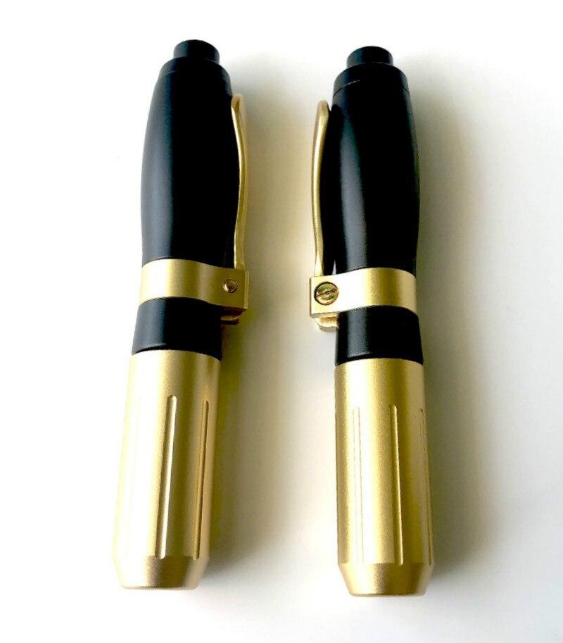 Needle-free nebulizer Wrinkle-removing atomizer Small Steel Gun Adjustable dosage