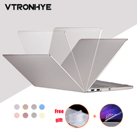 VTRONHYE Case For Xiaomi Notebook Mi Air 12 5 13 3 PC Hard Laptop Shell For