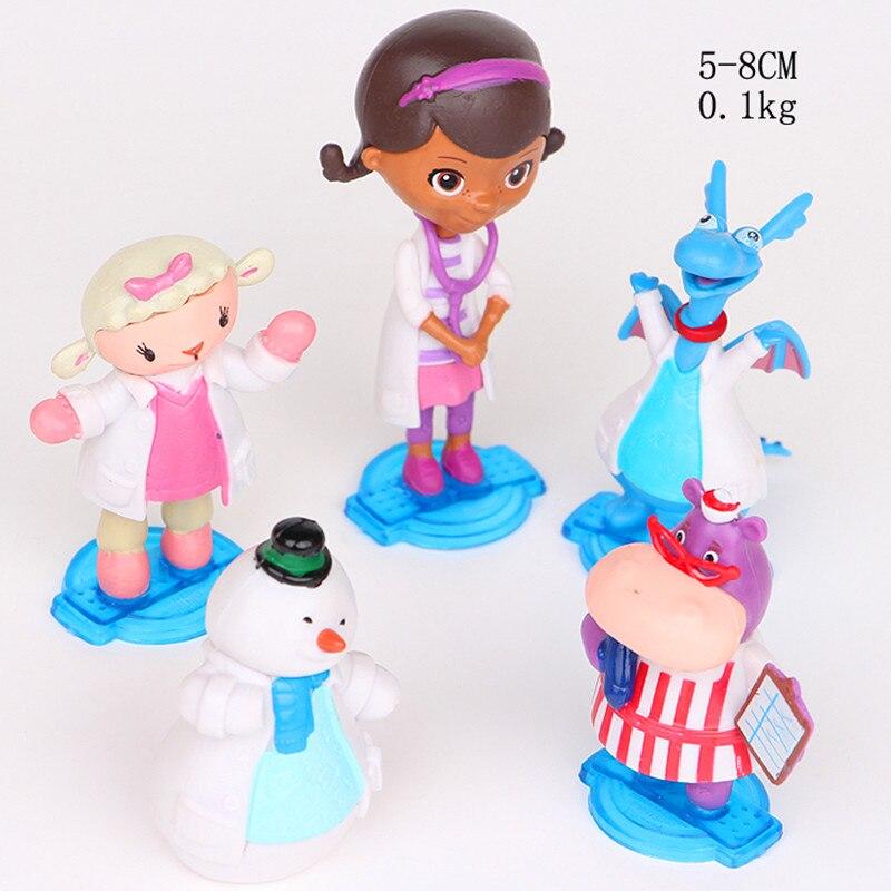 Arzt spielzeug für Doc McStuffin spielen spielzeug Mädchen ...