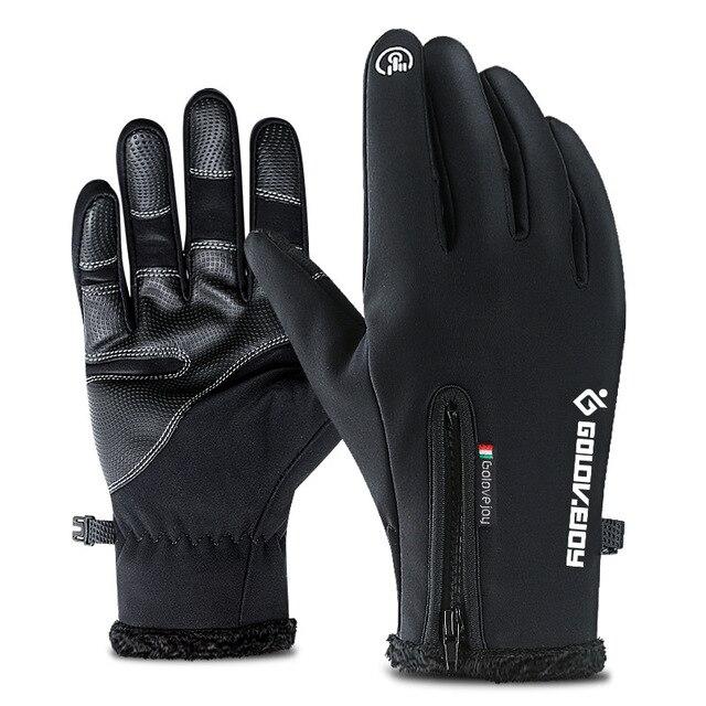オートバイ手袋 Guantes モト半分指手袋すべての季節冬夏 Luva Motociclista モトクロス手袋オートバイ