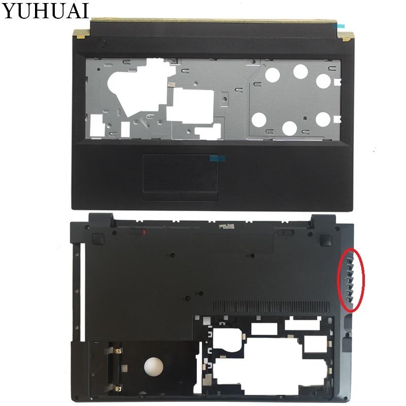 New For Lenovo B50 B50-30 B50-45 B50-70 B50-80 B51-30 B51-80 N50-45 N50-70 N50-80 Laptop Palmrest COVER /Laptop Bottom Case