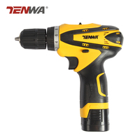 Crazypower 16 8V Cordless Drill Lithium Battery Rechargeable Mini Electric Drill Cordless Electric Screwdriver Power Tool