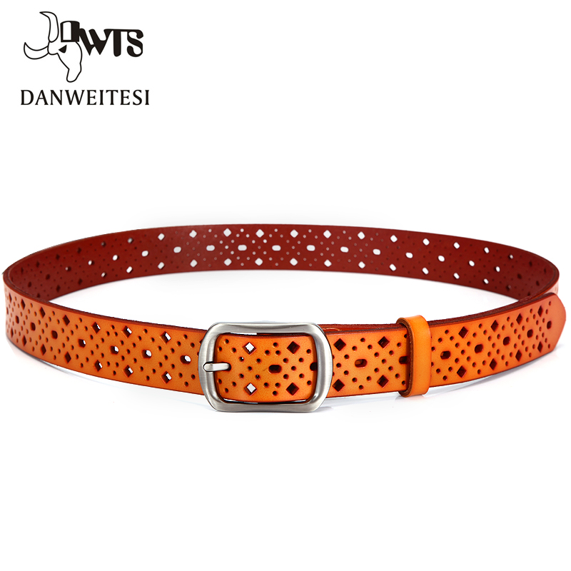 [DWTS] Leather Belts For Womens