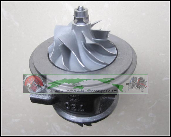 Free ship Turbo Cartridge CHRA TD025 28231-27000 49173-02410 49173-02401 For Hyundai Elantra Tucson Santa Fe Carens D4EA 2.0L 00