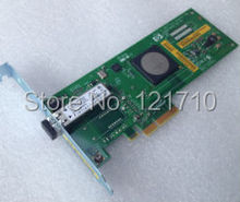 AD299A ad299-60001 AD299 – 80001 PCIe x4 4Gb FIBER CHANNEL HBA ADAPTER for hp RX server