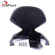 Capa de apoio de assento traseiro, adequada para yamaha xmax 250 X-MAX 300 400 2018-2020, encosto traseiro, caixa superior
