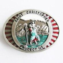 Low price belt buckle big discount custom wholesale Christian Metal Belt Buckle cheap christmas