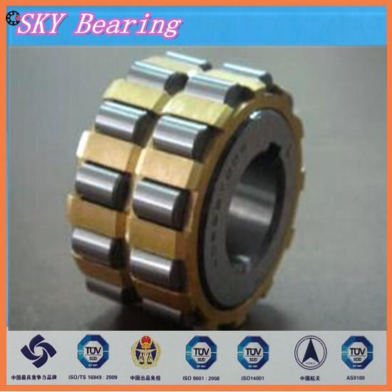 ФОТО NTN single row eccentric bearing nylon cage60UZS87