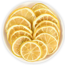 100g органический, высушенный ломтики лимона аромат цитрусовый фрукт засушенный натуральный лечебный травяной чай с лимоном