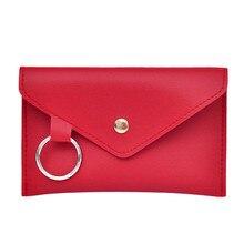 2019 Fashion Women Waist Bag Ladies Pure Color Chest Bag Luxury Leather Ring Waist Belt Bag Sac Banane Quality Heuptasje Pack
