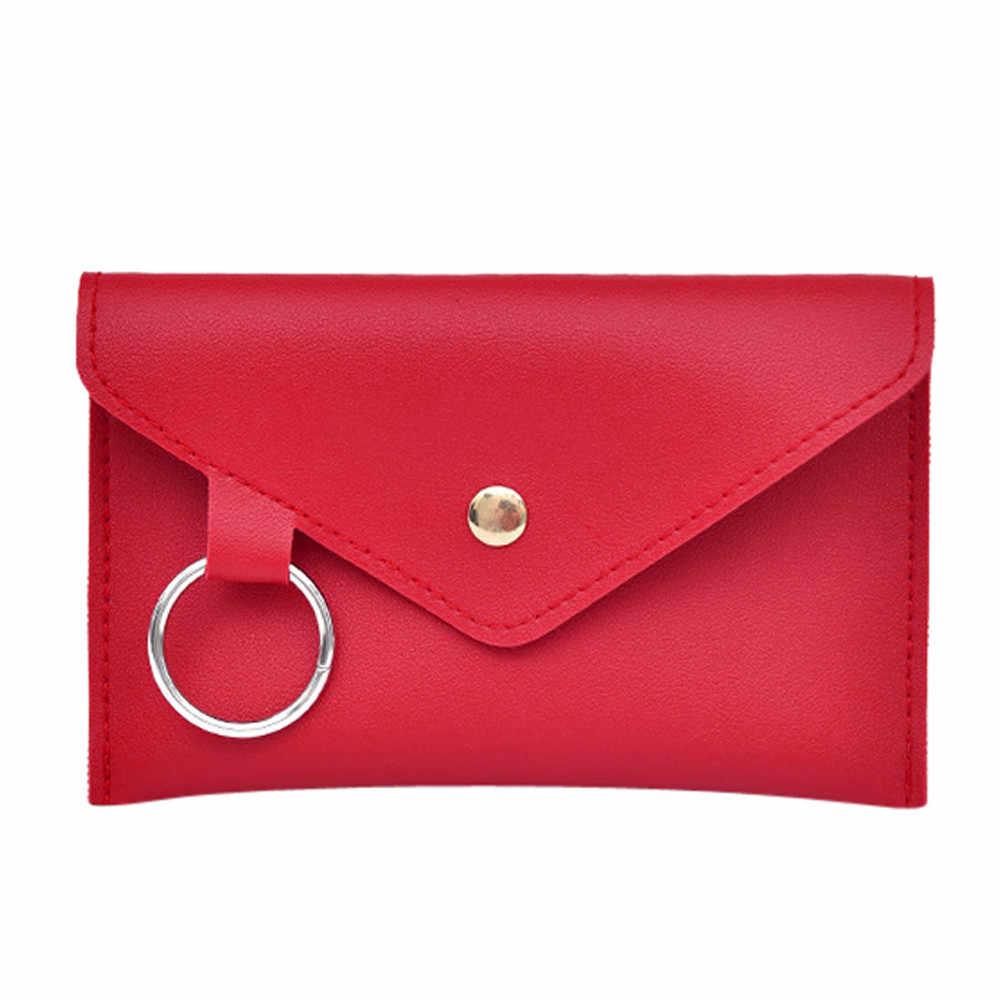 2019 mode femmes taille Sac dames couleur Pure poitrine Sac luxe en cuir anneau taille ceinture Sac Banane qualité Heuptasje Pack