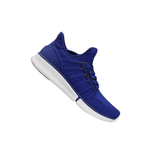 Image 3 - Xiaomi Mi Mijia Smart Light Weight Running Shoes With Chip High Quality Professional Fashion Phone APP Remote Data