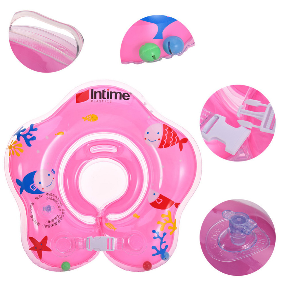 Inflatable Swimming Ring swimming baby accessories baby swim neck ring baby  Safety infant neck float circle for Baby bathing|swimming baby accessories|infant  neck floatswimming neck ring - AliExpress