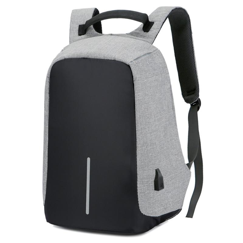 86843b37f284 Многофункциональный USB зарядки мужчины ноутбук рюкзаки для подростков  Модные мужские Mochila отдыха и путешествий рюкзак анти-вор | Рюкзаки с  Алиэкспресс ...
