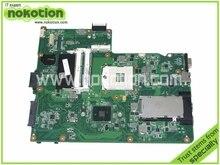 laptop motherboard for asus H36Y MAIN BOARD REV 2.1 HM55 GMA HD DDR3