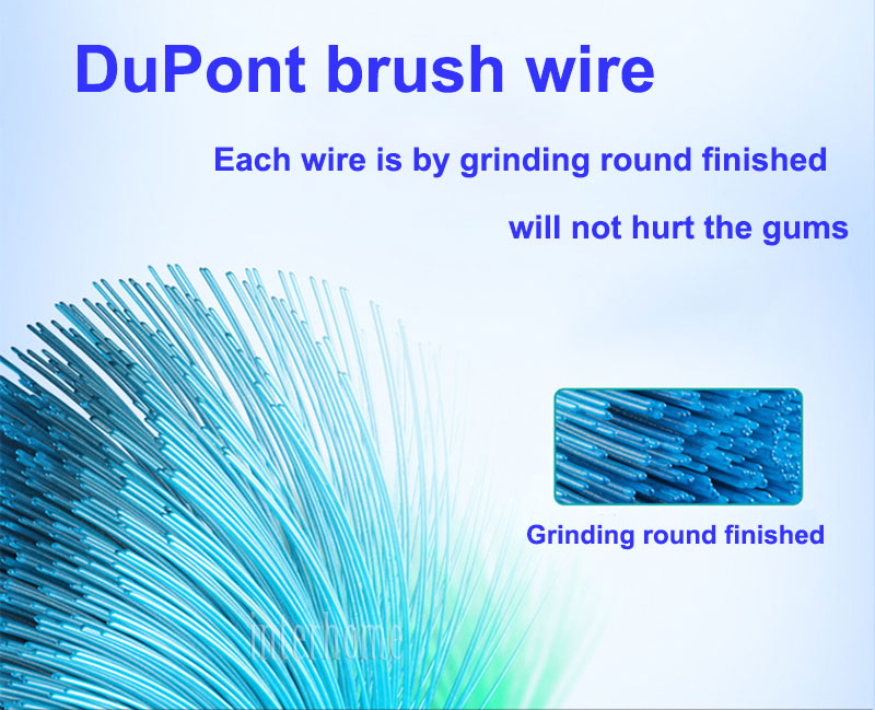 DuPont-brush-wire