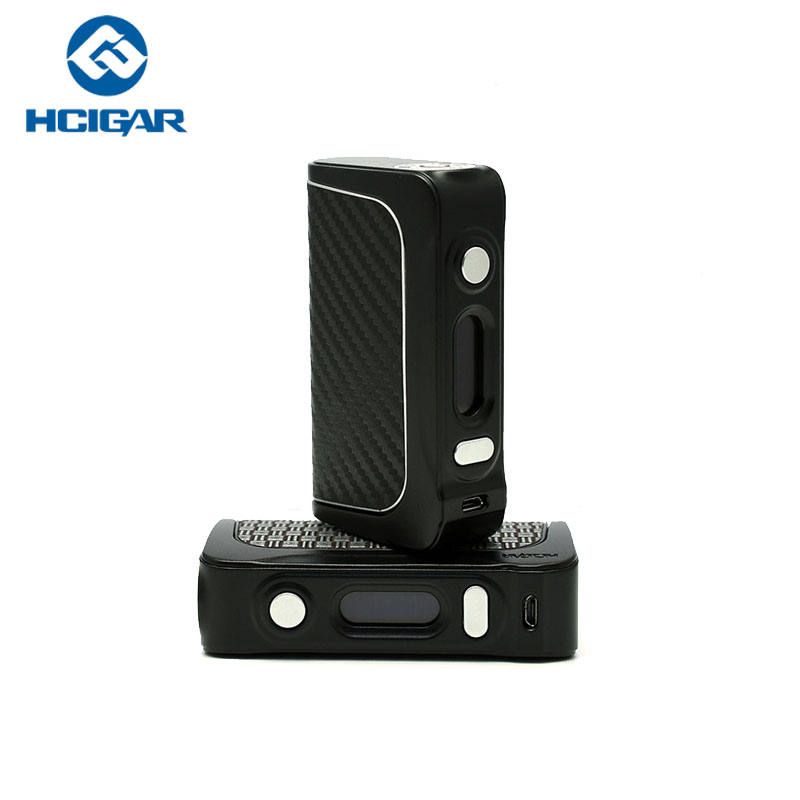 Electronic Cigarette Original Hcigar VT167 box Mod with Evolv DNA250 Chip Fit Dual 18650 Batteries mechanical mod Vaporizer Vape stored in russia original hcigar vt75d box mod 75w electronic cigarette mod adopts evolv dna 75c chip by dual 18650 battery