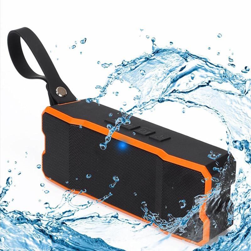 IP6 Wireless Best Bluetooth Speaker Waterproof Portable