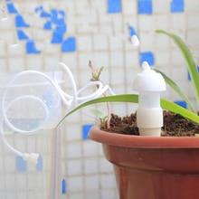 Фермер bobo2PCS Автоматический Полив Устройство Ленивый Существенную Сельскохозяйственного Оборудования Для Полива Сада Сад Горшках Растительное Земли