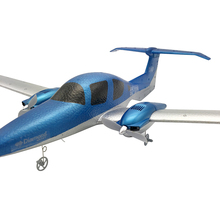 Remote Controlled Plane Kit for Kids