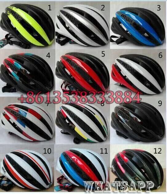 ФОТО Cycling Helmet caschi ciclismo Casque de Velo Fahrradhelm air casco bicicleta capacetes de ciclismo Size M 12 colors
