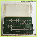 MCT BIO SSM-02 Implante Dentário Instrumento Split Master II Kit