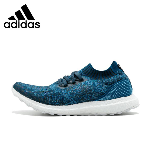 c4dca53ffb8fc ADIDAS Ultra Boost Uncaged UB Mens Running Shoes Stability Support Sports  Sneakers For Men Shoes