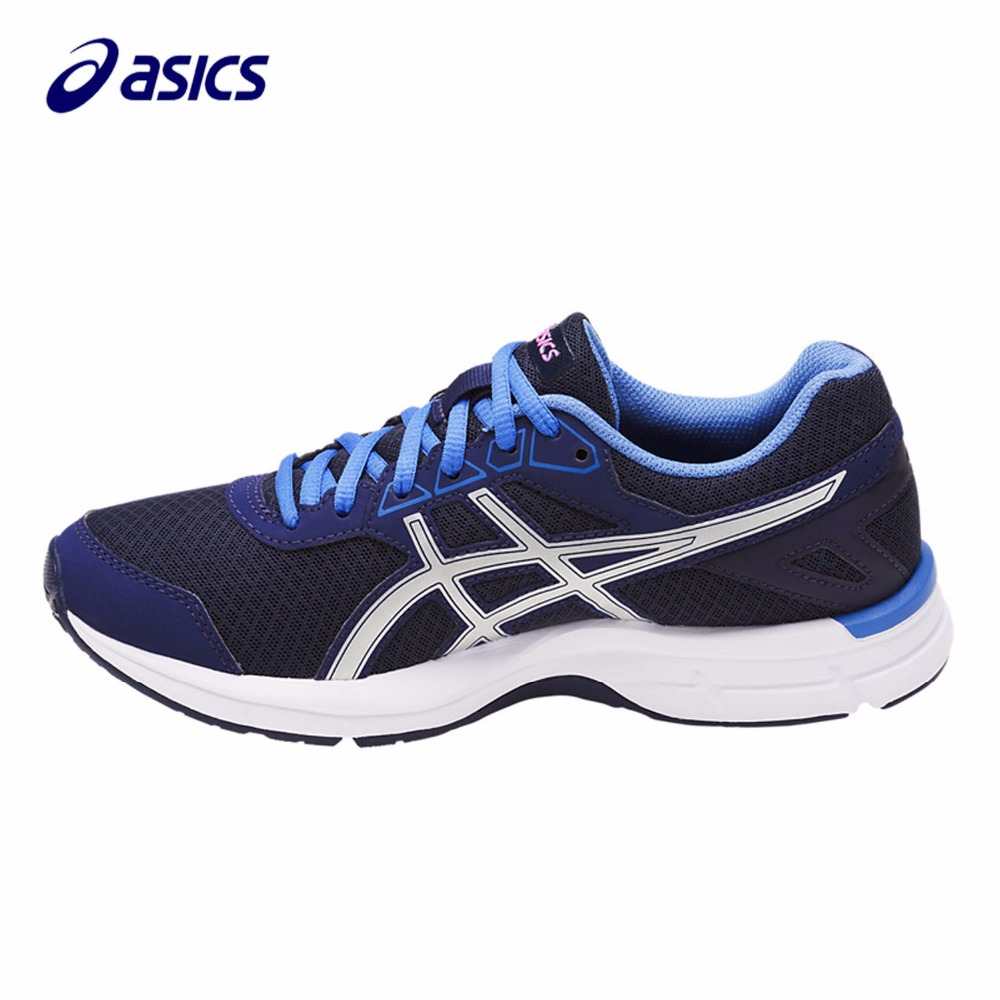 Orginal ASICS New Women Running Shoes  Breathable Stable Shoes Outdoor Tennis Shoes Classic Leisure Non-slip T6G5N-2093