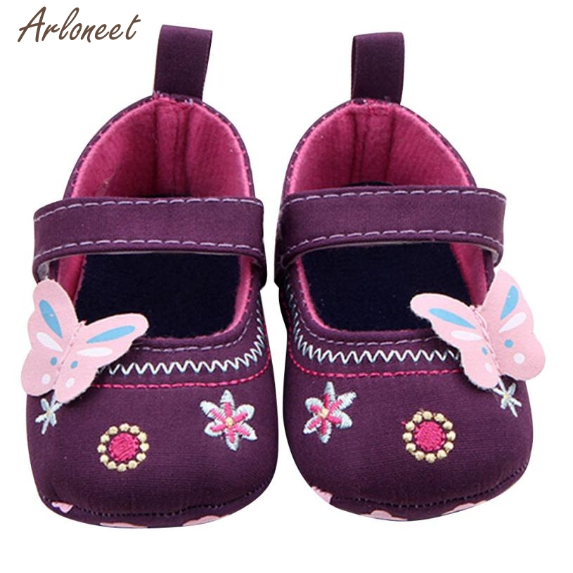 2017 baby moccasins cute bow BABY SHOES Cotton baby shoes winter boots infant dec15