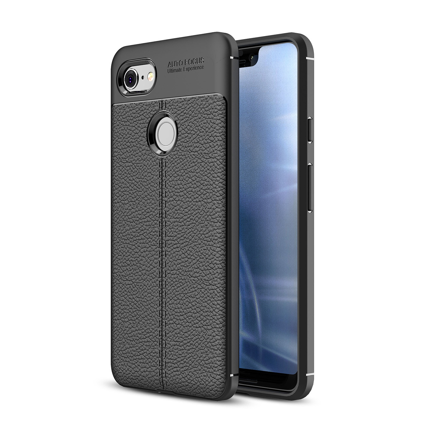 Phone Funda for Google Pixel 3 XL Case Soft Gel Cover for