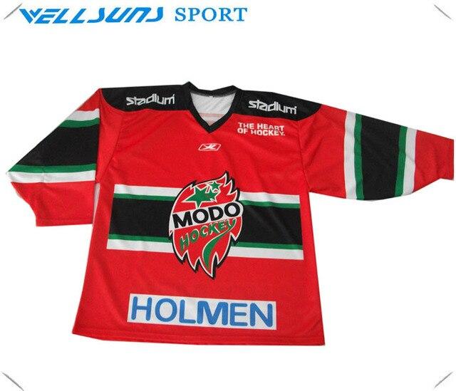 529363e4c1d sublimation team set ice hockey jerseys  ice hockey goalie jersey ice  hockey wear