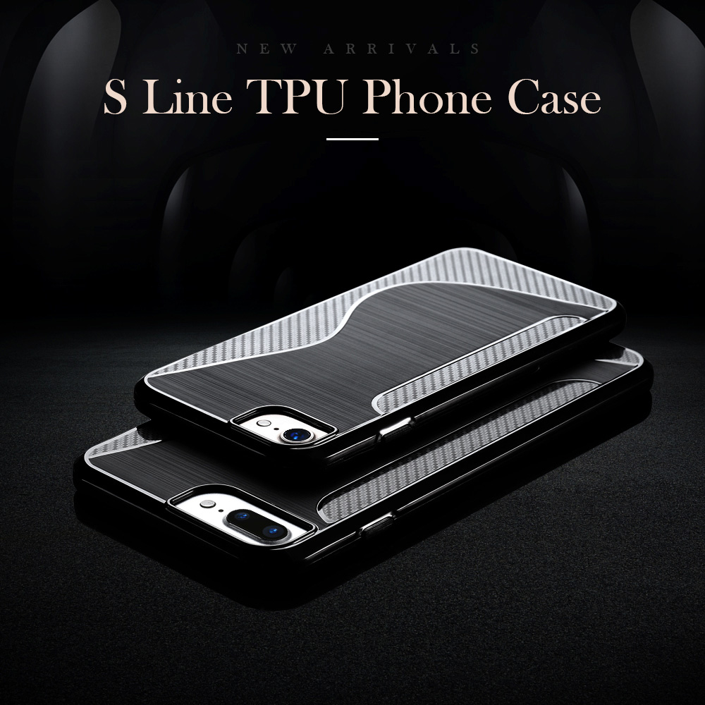 Soft Cases For HTC Pixel XL 2 Google Pixel XL2 Cases Anti-Knock TPU For Google Pixel XL2 6.0 Inch Silicone