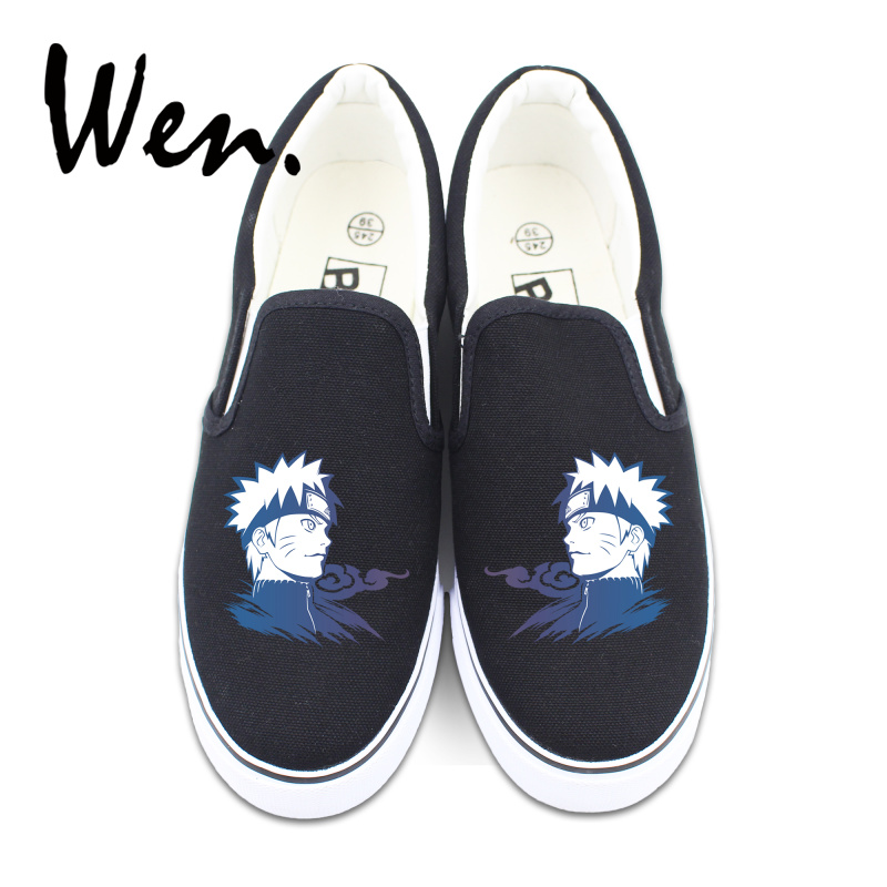 Wen Low Top Men Casual Shoes Revolver Tequila Mexican Snake Original Design Espadrilles Flat Canvas Slip On Platform Sneakers Shoes