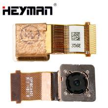Kamera Modülü Için HTC ONE Max 803e 8060 Arka Bakan Kamera Yedek parçaları
