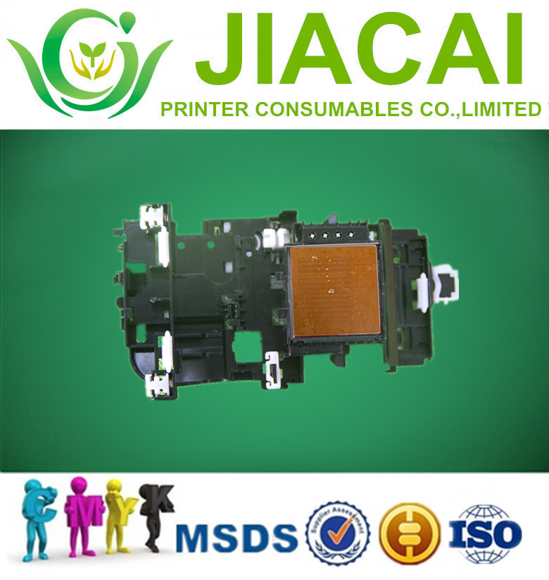 Print Head Printer head for Brother DCP MFC-J200/DCP-J100/DCP-J105 printer картридж brother lc525xly yellow для dcp j100 j105 j200