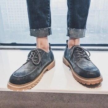 Hombres Nuevos Ayudar De Zapatos Primavera A Para Bajos Los ZwfRqWqI