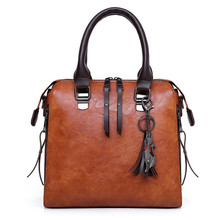 Luxury Leather Bags For Women