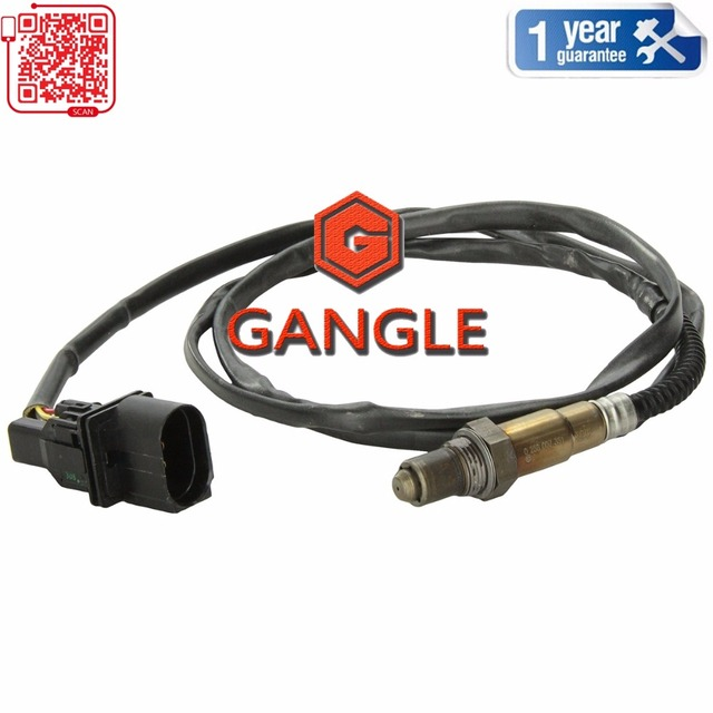 0258007351 234 5112  Oxygen Sensor  For VW Beetle Golf Bora Passat Audi A3 A4 A8 TT Seat Skoda 0258007351 06B906265D