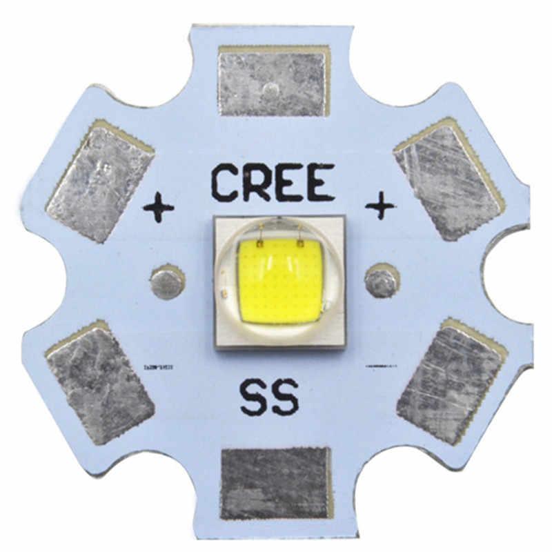 2pcs/lot CREE XML2 U2 LED light beads 10W 3-3.6V lamp beads for Bubble Ball Bulb led beads
