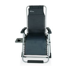 Together with cup holder tube siesta chair recliner lounge Office