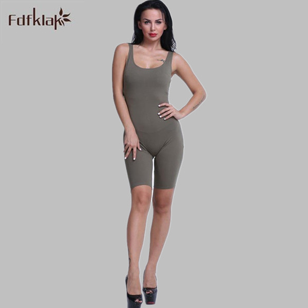 Sexy Club Jumpsuits Spandex Catsuit Elegent Dames Rompertjes Spaghetti Romper  Shorts Jumpsuit Bodysuits Strapless E0032 3d3430398
