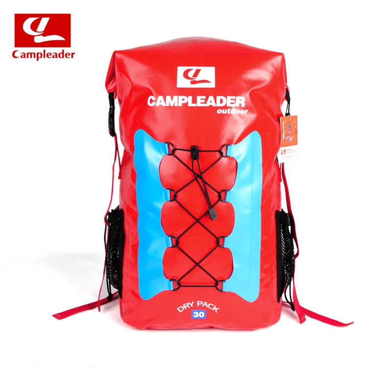 Waterproof Backpack Outdoor Equipment For Swimming Rafting Diving Bags Unisex Backpack Camping Hiking Backpack CL109