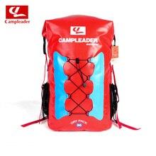 2016 Új érkezés Campleader vízálló hátizsák Kültéri úszómedence Úszás Rafting Diving táskák Unisex hátizsák Cpl-120