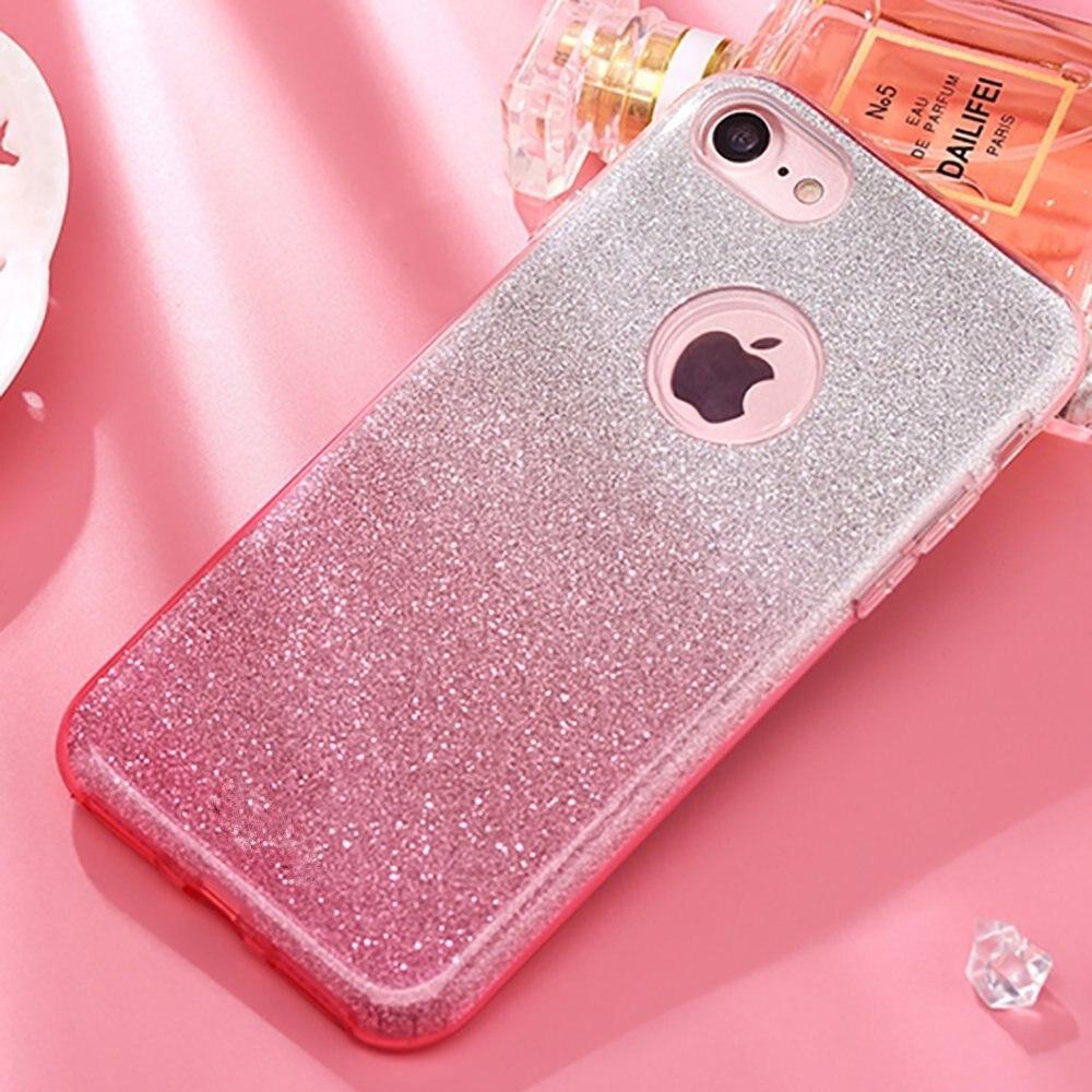 cover brillantini iphone 6s