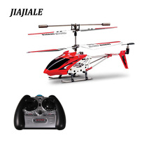 Free Shipping Original Syma S107 s107g Metal 3.5CH Mini radi